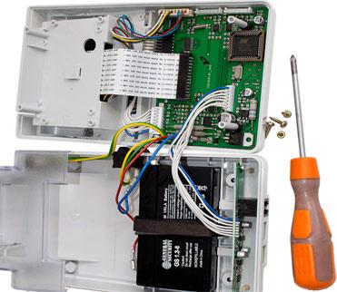 Использование кассового оборудования и его обслуживание
